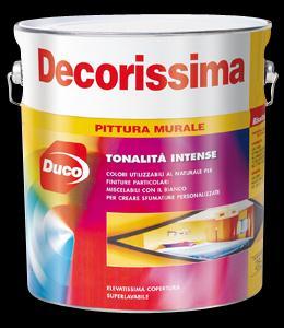 Prodotto P6010 Decorissima Rosa Ciclamino Lt 4 Pittura E Vernici Pitture Murali Da Interno 00010